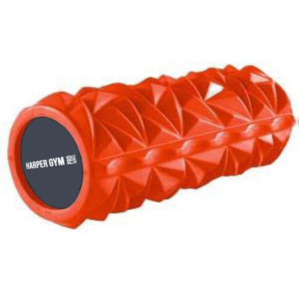 Цилиндр рельефный для фитнеса NT718L