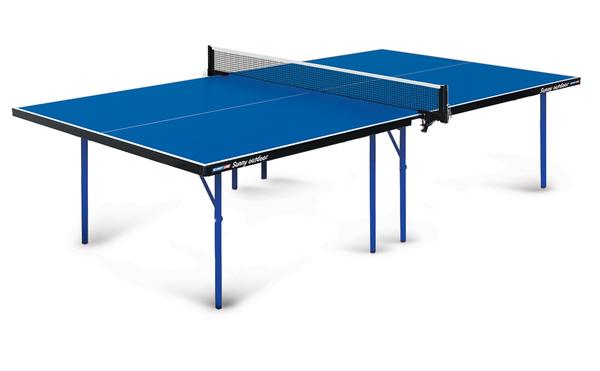 Стол для настольного тенниса Start Line SUNNY LIGHT OUTDOOR