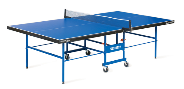 Стол для настольного тенниса Start Line Sport 18 мм