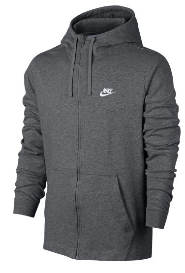 fb8c0d97 Толстовка мужская Nike Sportswear - Сеть спортивных магазинов Чемпион