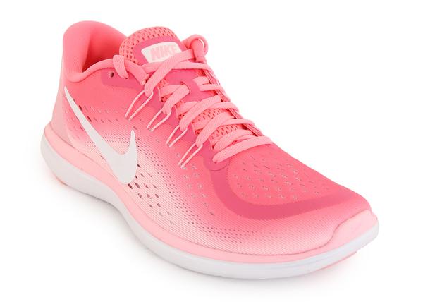 Кроссовки женские Nike Flex RN 2017