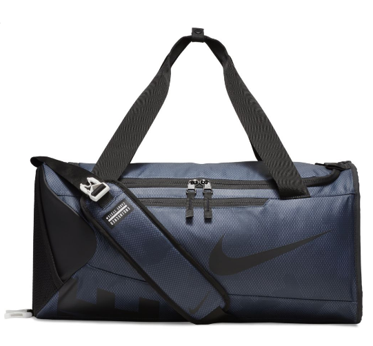 b853f059ad97 Сумка мужская Nike Alpha Adapt Crossbody Graphic (Small) - Сеть ...