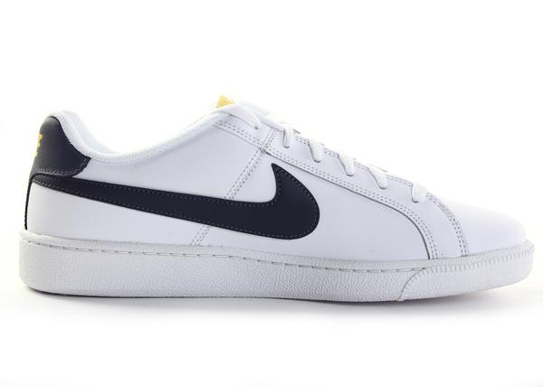 56ce173e Кеды кожаные мужские Nike Court Royale - Сеть спортивных магазинов ...