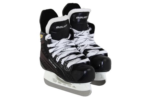 Коньки хоккейные Bauer Supreme 140 Skate YTH