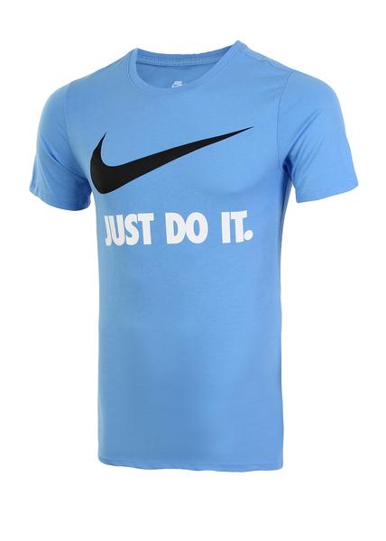 Футболка мужская Nike New Just Do It Swoosh