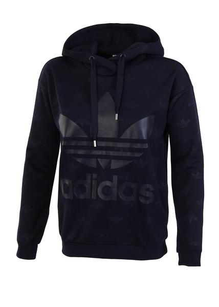 Толстовка женская Adidas HOODED SWEAT LEGINK