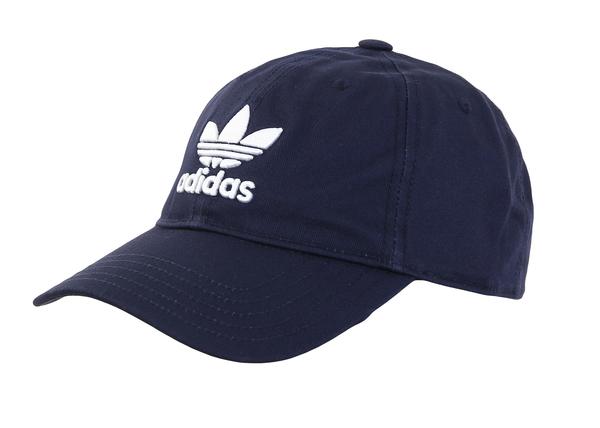 Кепка (бейсболка) Adidas TREFOIL CAP