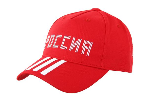 Кепка (бейсболка) Adidas FIFA CAP RUS