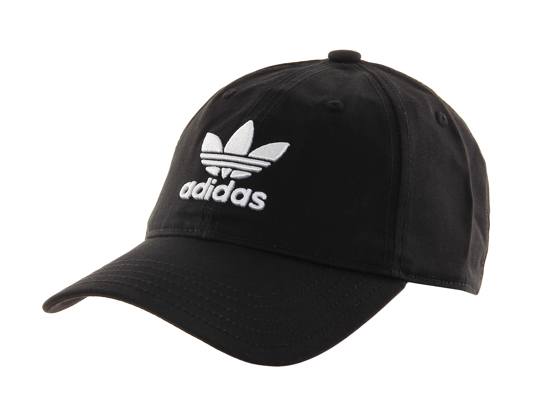 Кепка (бейсболка) Adidas TREFOIL CAP - Сеть спортивных магазинов Чемпион dc0b5c9eefeae