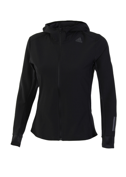 Толстовка женская Adidas RS SFT SH JKT W