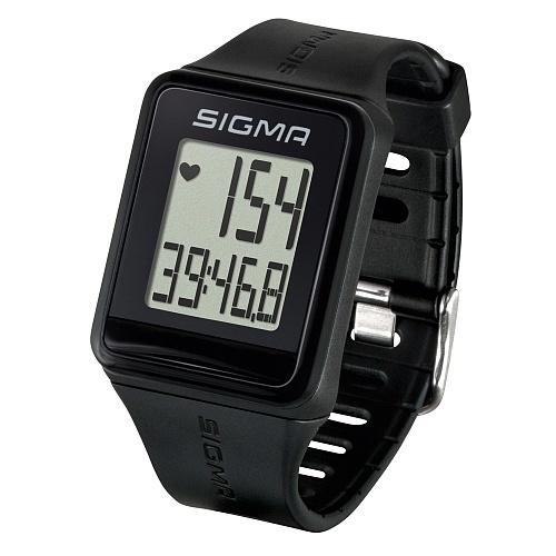 Пульсометр Sigma iD.Go 24500