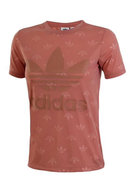 Футболка женская Adidas TT-SHIRT SS ASHPNK