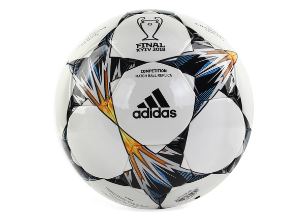 Мяч футбольный Adidas FINALE KIEV
