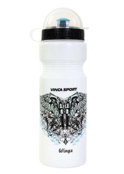 """Бутылка для воды Vinca Sport VSB 21-2 """"Wings"""" 750 мл"""