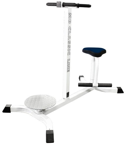 Тренажер МВ 2.12  для косых мышц живота (Твистер)