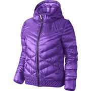 Куртка Nike Cascade Down Jacket HD женская 541410 — 560