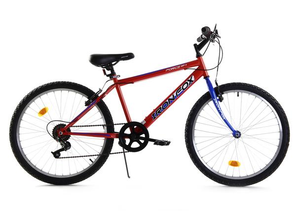 """Велосипед горный IronFox Force 24"""""""