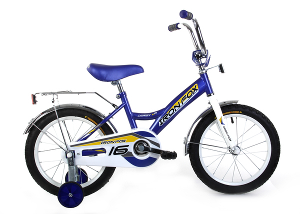 "Велосипед детский Iron Fox Derby 16"""