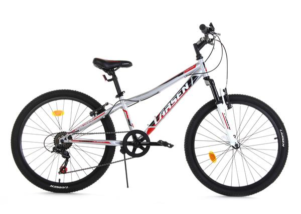 """Велосипед горный Larsen Cool Team 24"""""""
