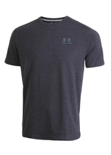 Футболка мужская Under Armour CC Left Chest Lockup