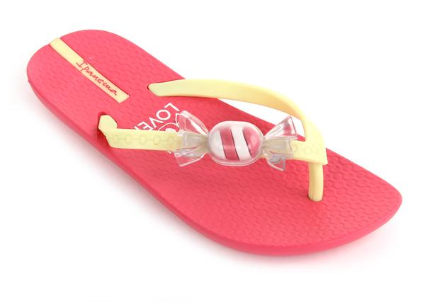 Сланцы детские Ipanema Summer Love VI Kids