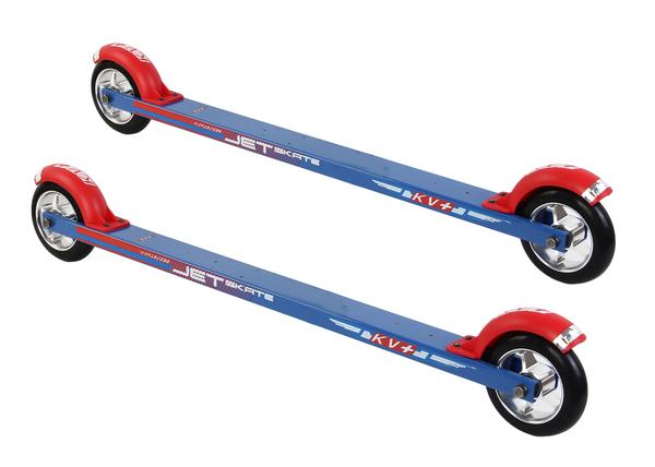 Лыжероллеры коньковые KV+ JET Rollski Skate 60 cm 7RS08