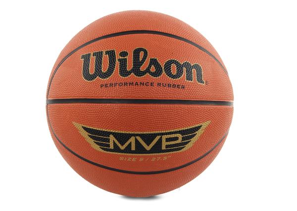 Мяч баскетбольный Wilson MVP Traditional