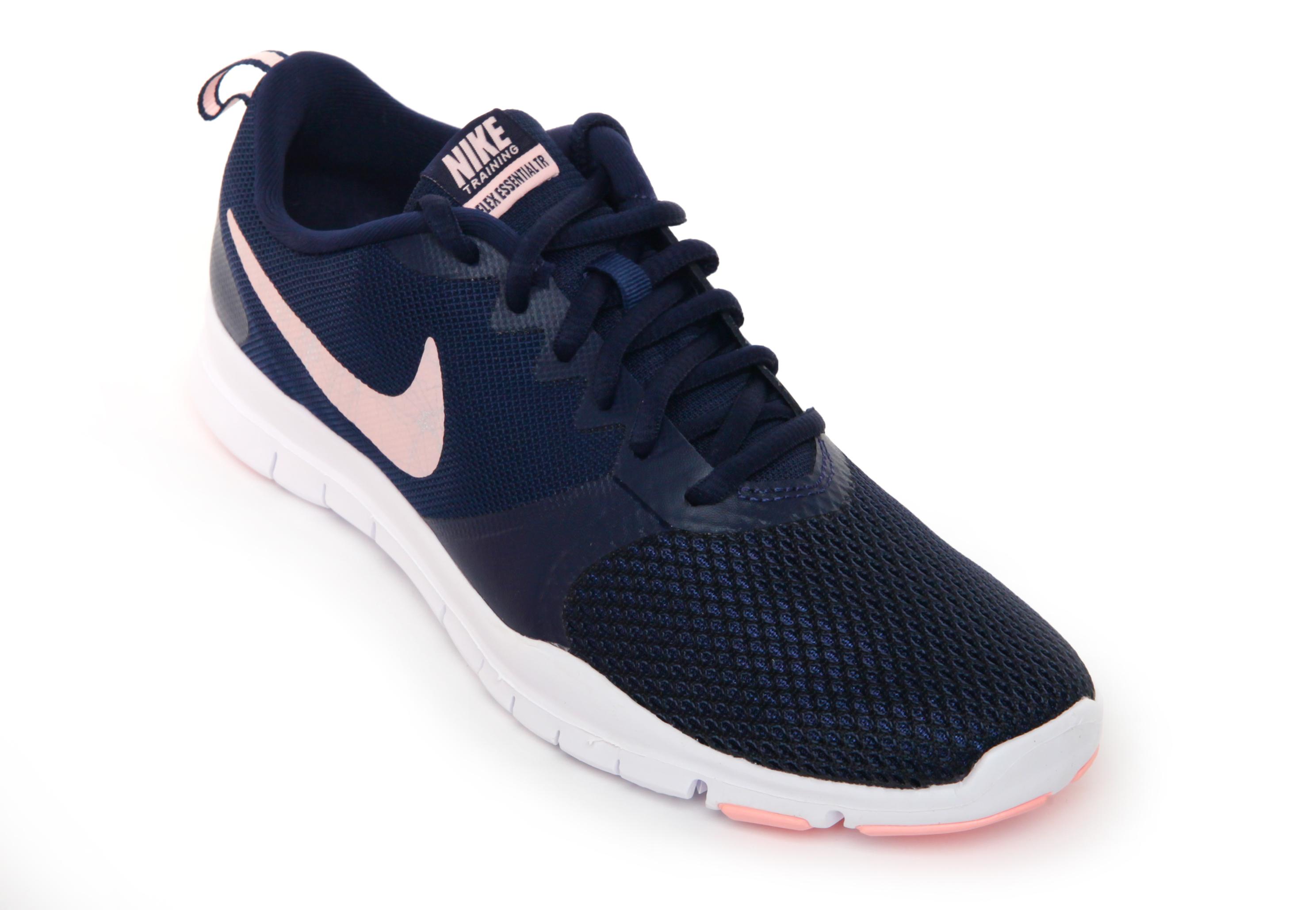 13e233c0058d Кроссовки женские Nike Flex Essential Training - Сеть спортивных ...
