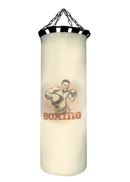Мешок боксерский БРц 100*35 с принтом