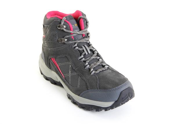 Ботинки утепленные женские Regatta Clydebank