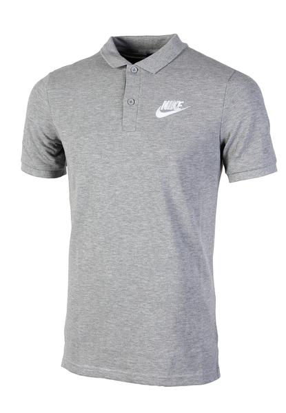 Футболка-поло мужское Nike NSW PQ Matchup