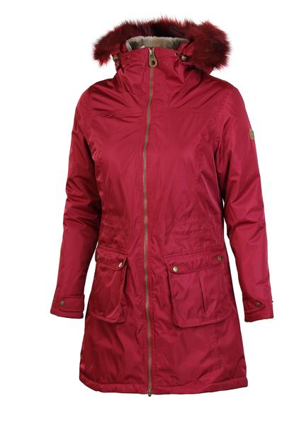 Куртка утепленная женская Regatta Lucasta