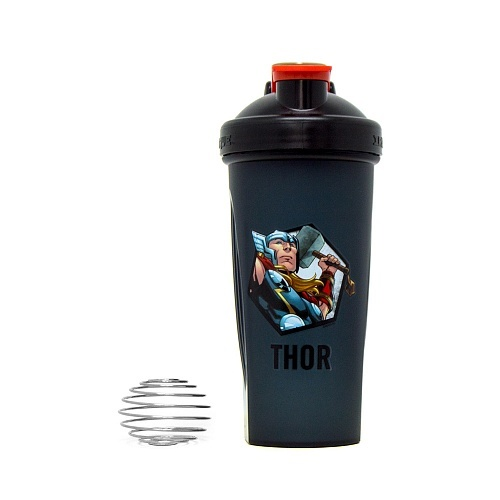 Шейкер Irontrue Marvel Thor 700 мл