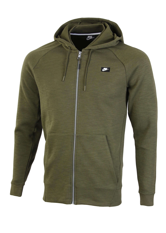 245acc2f Толстовка мужская Nike Sportswear Optic Hoodie - Сеть спортивных ...
