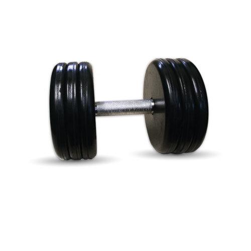 Гантель неразборная MB Barbell 28 кг