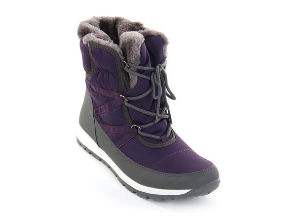 Ботинки утепленные женские AS4 Linda