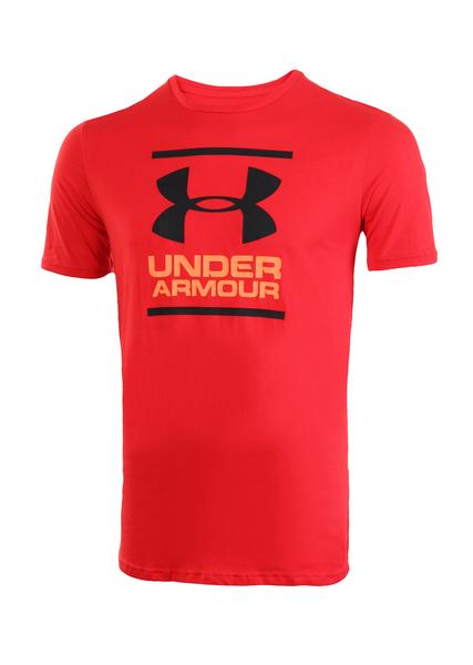 Футболка мужская Under Armour UA GL Foundation