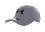 Кепка (бейсболка) Under Armour Core Canvas Dad Cap
