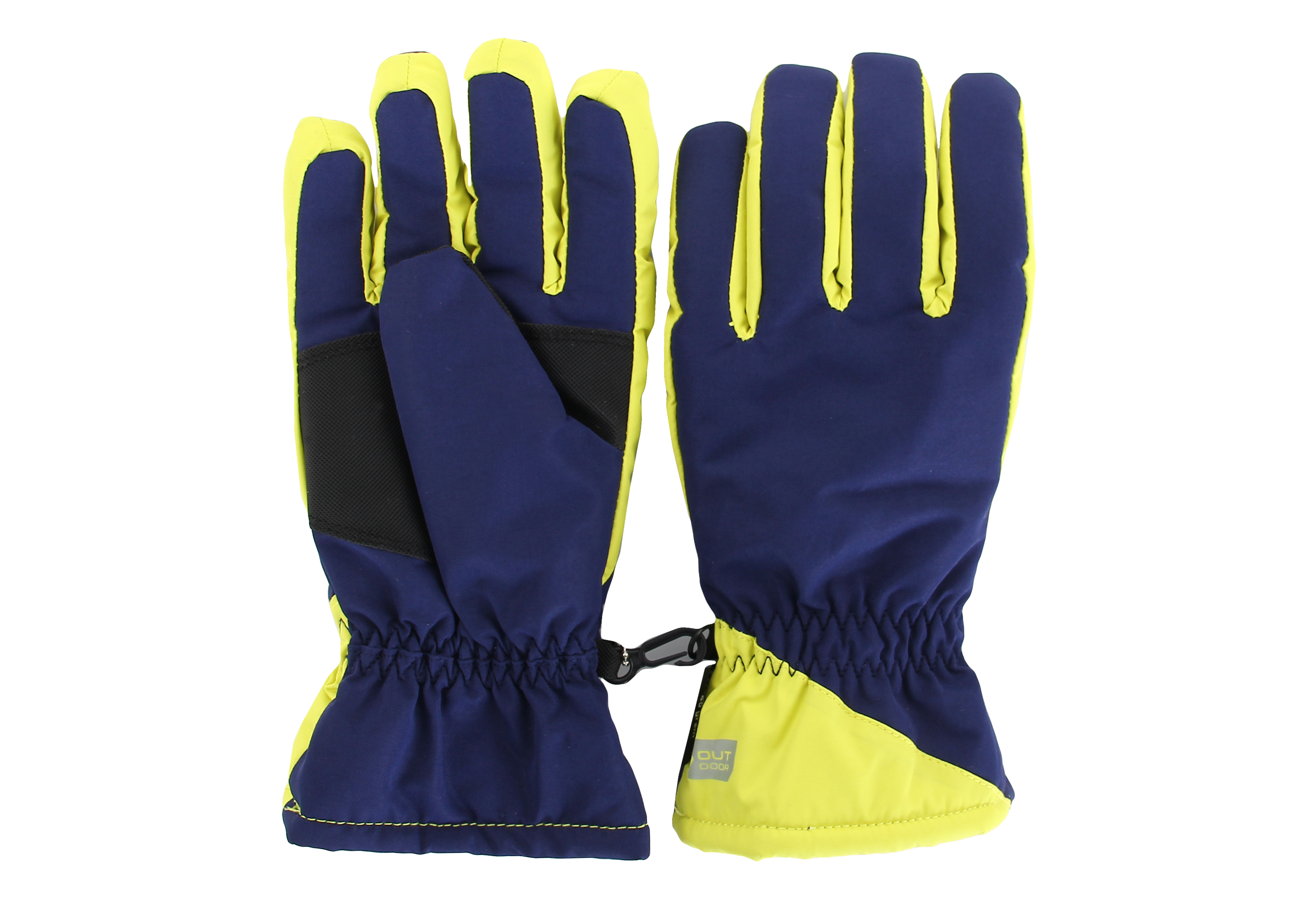 Перчатки женские AS4 синий - Сеть спортивных магазинов Чемпион 9e9215c3944