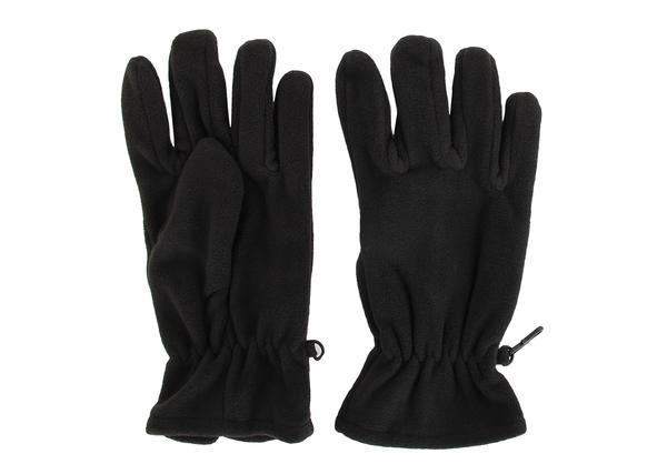 Перчатки флисовые AS4 черные
