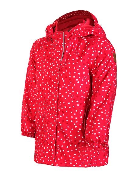 Куртка утепленная детская Reima