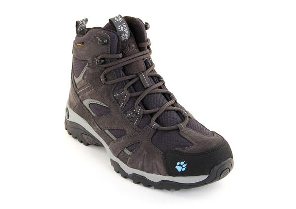 Ботинки утепленные женские Jack Wolfskin