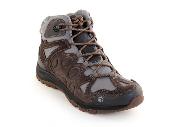 Ботинки утепленные мужские Jack Wolfskin