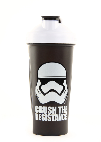Шейкер Irontrue Star Wars Storm Trooper 700 мл