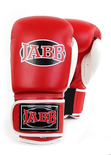 Перчатки боксерские Jabb JE-4056 искусственная кожа