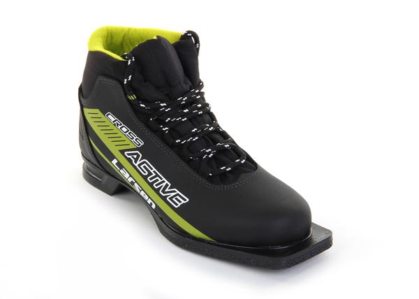 Ботинки лыжные Larsen Cross Active 75 NN