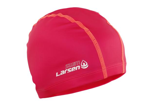 Шапочка плавательная Larsen Ultra