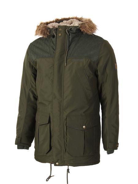Куртка утепленная мужская Regatta Aldrich