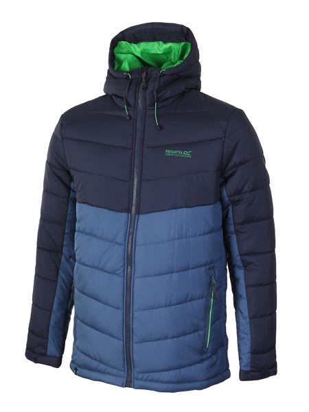 Куртка утепленная мужская Regatta Nevado ll