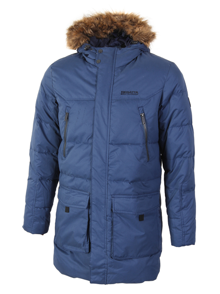 Куртка утепленная мужская Regatta Angaros